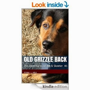 http://www.amazon.com/Old-Grizzle-Back-Beginning-Adventures-ebook/dp/B00XVGBACM/ref=sr_1_1?ie=UTF8&qid=1433266917&sr=8-1&keywords=old+grizzle