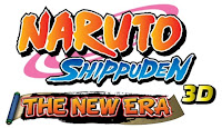Naruto Mugen The New Era 2012 Logo