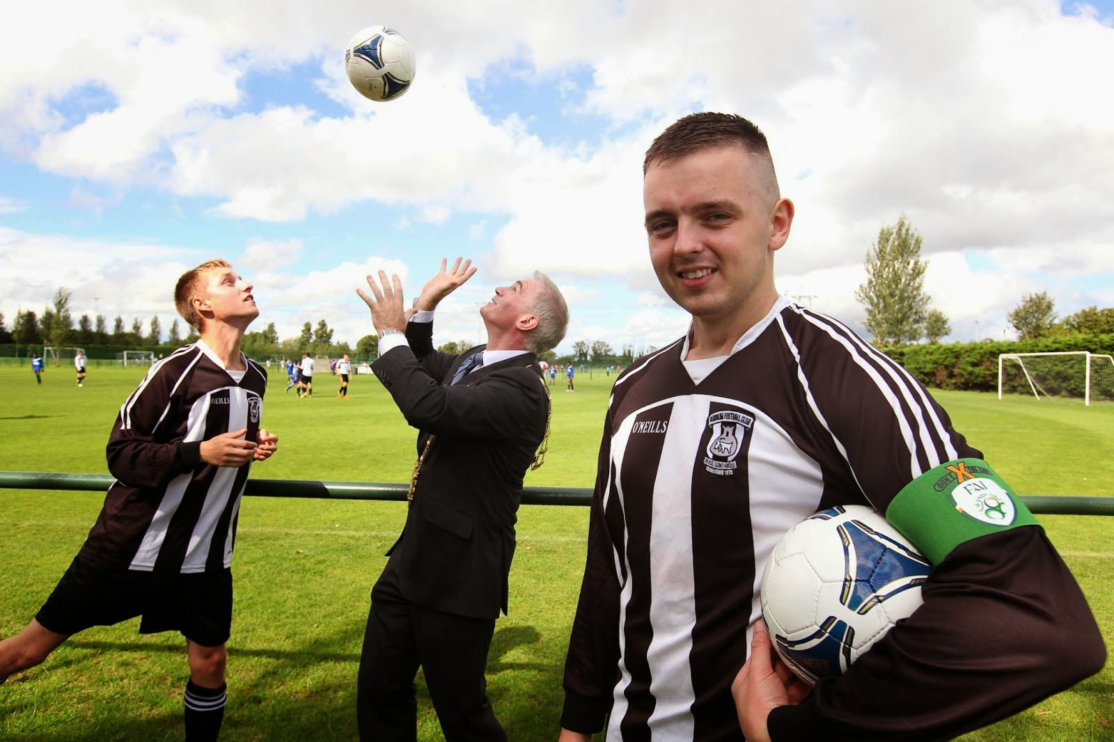 Fingal Festival of Football