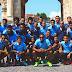 Di Italia, Skuad Timnas U-23 Puasa Selama 16 Jam