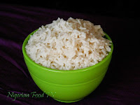 Nigerian Rice Recipes