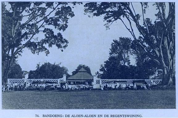 Pendopo Bandung