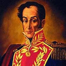 the 234th anniversary of Simon Bolivar's birth