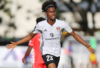 Cibao FC gana y avanza a Liga de Campeones