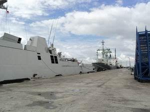 Yosef Umar Hadi : Bandara & Pelabuhan Tarakan Memenuhi Standart - Ardiz Borneo