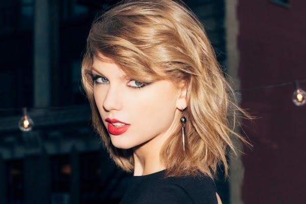Taylor Swift es la artista más grande del 2015 según Billboard.