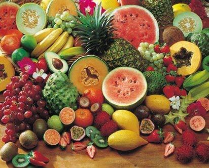 Chyntiablog Sumber Makanan Yang Mengandung Vitamin