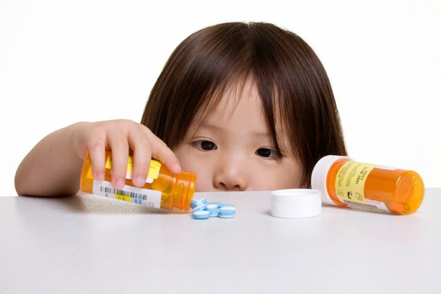 Back To School: Better Grades Do Not Require Abuse of Prescription Drugs