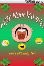 Truyện Cười Việt Nam Vô Đối