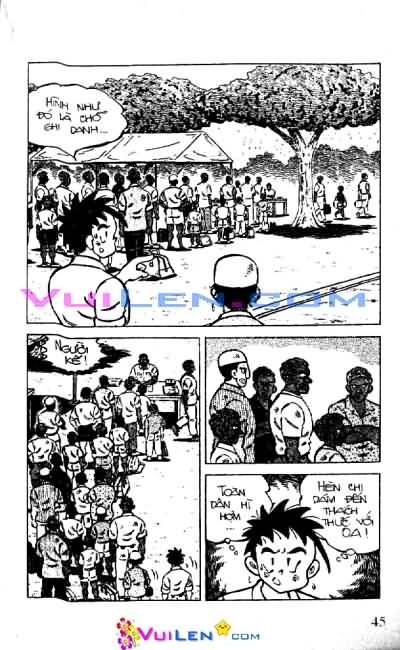Jindodinho - Đường Dẫn Đến Khung Thành III  Tập 45 page 45 Congtruyen24h