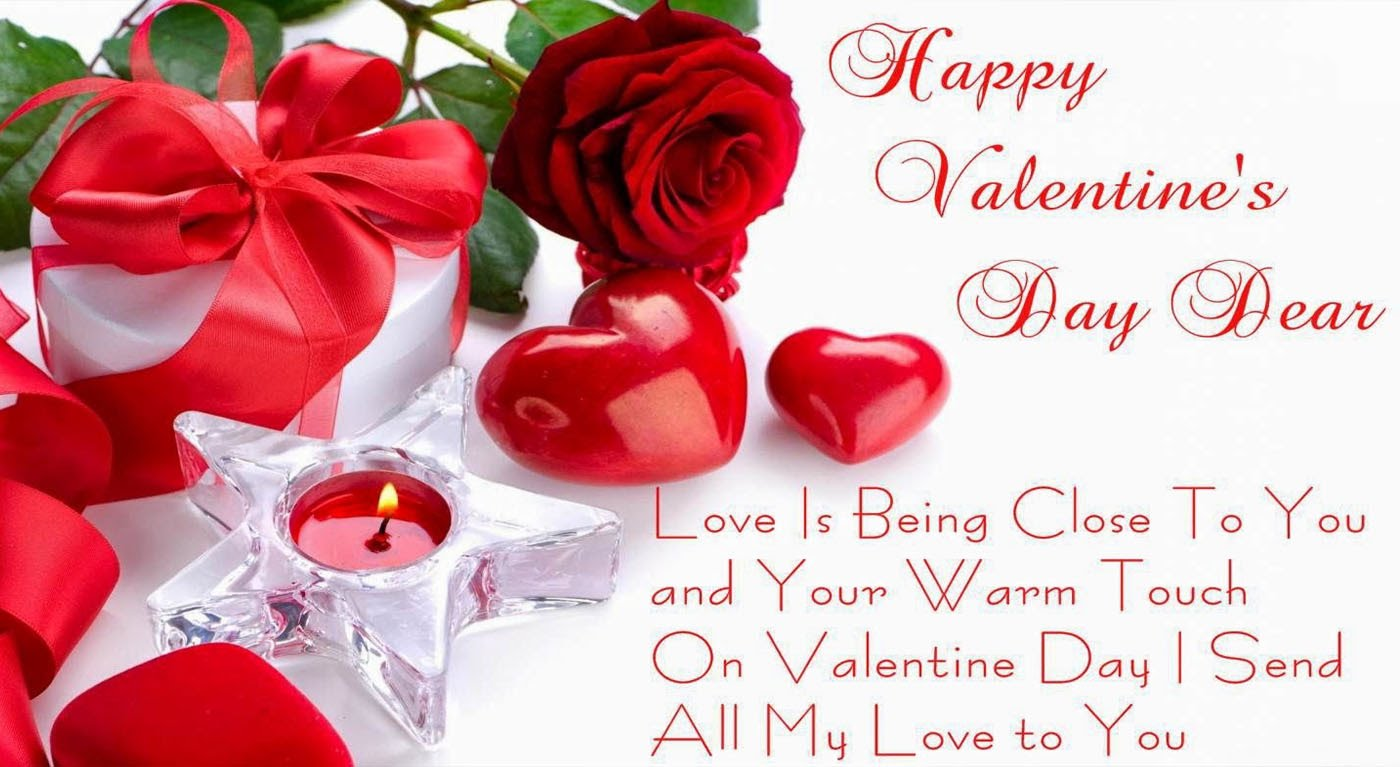 Happy Valentineu0027s Day Wishes