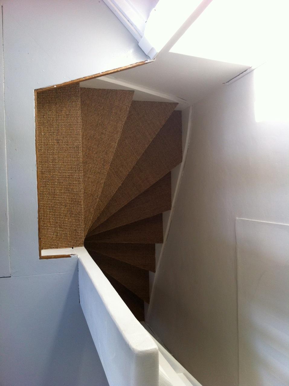 Livets apokalyps: Stairway To Heaven...