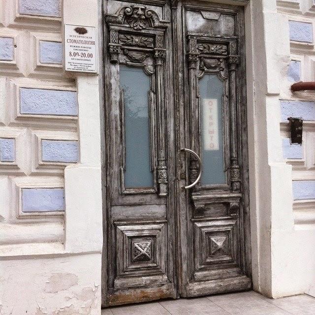 Dveri-Rostova