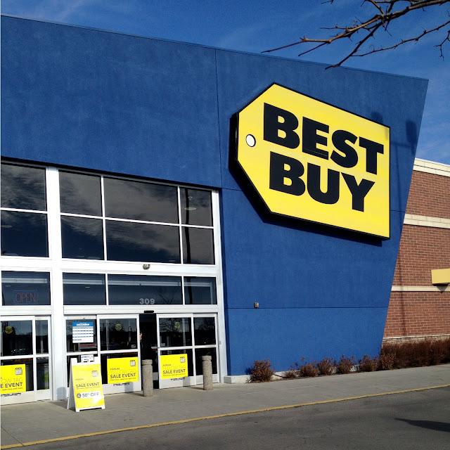Best Buy gift card #OneBuyForAll best tech gifts