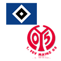 Hamburger SV - FSV Mainz