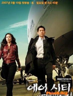Xem Phim Thành Phố Trên Không