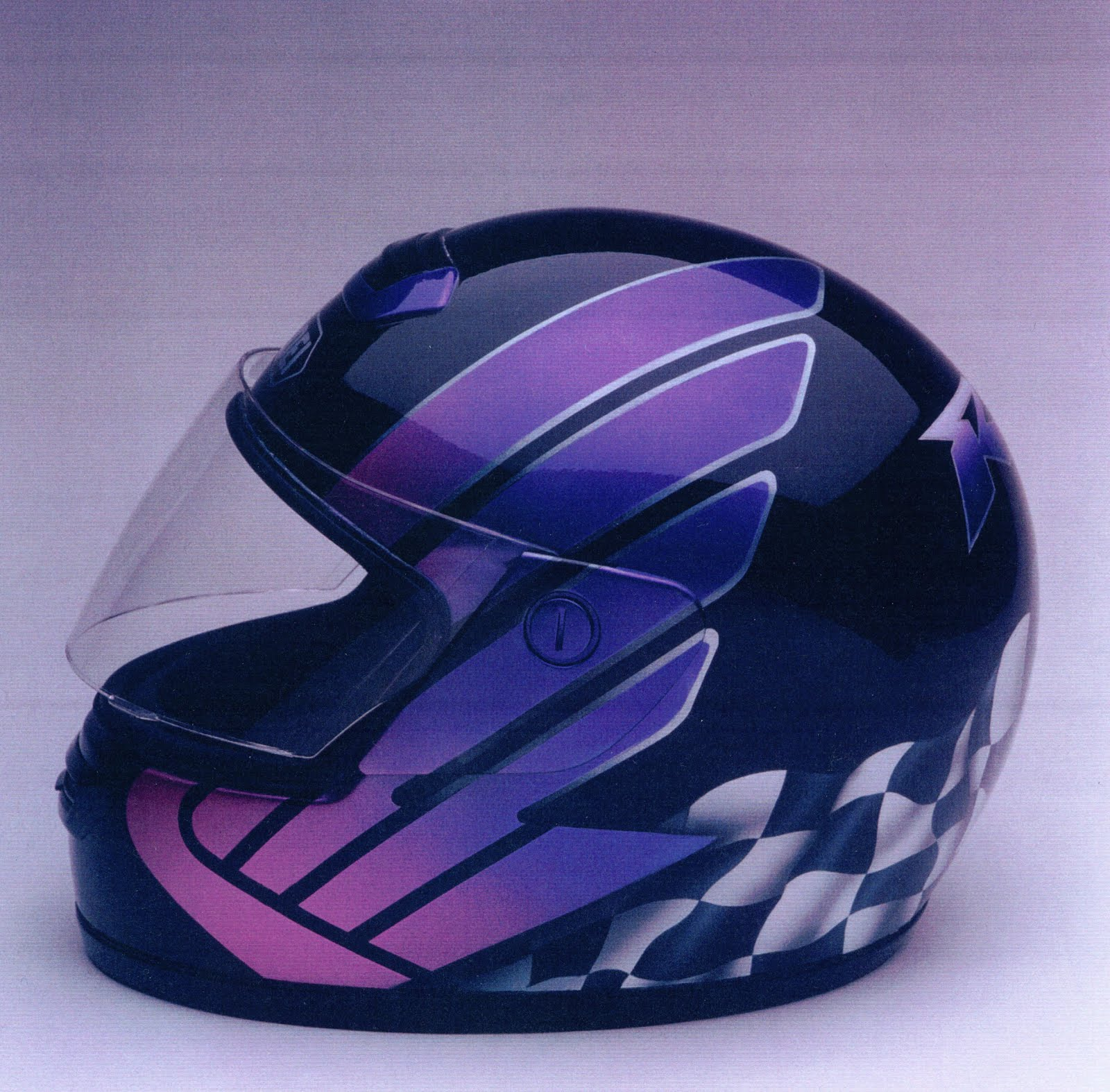 RR Helmet