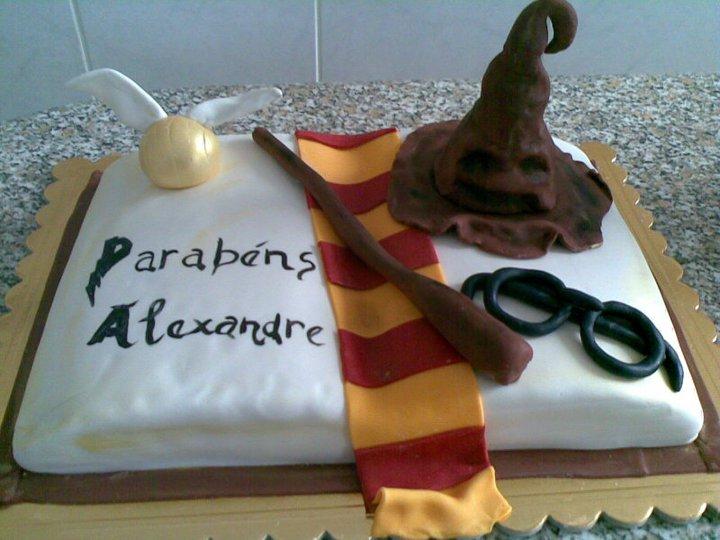 Alex Cake