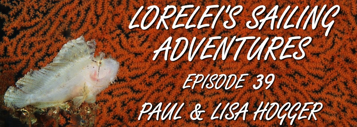 Lorelei's Adventures