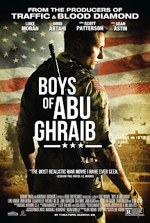 Watch Boys of Abu Ghraib (2014) movie free online