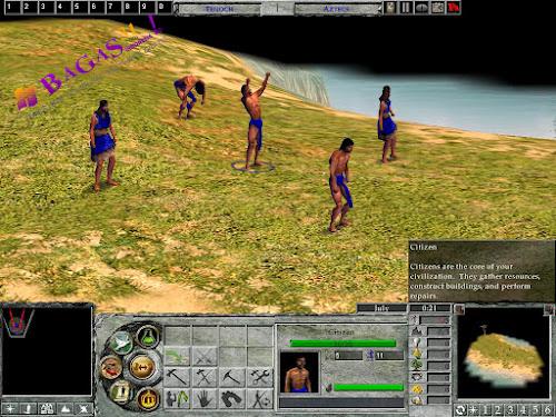 Empire Earth 2 Full RIP 2
