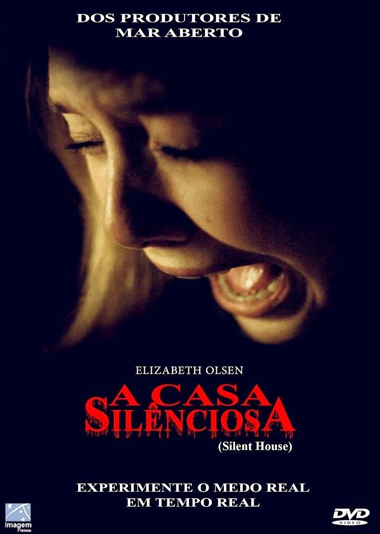 A Casa Silenciosa – Dublado (2012)