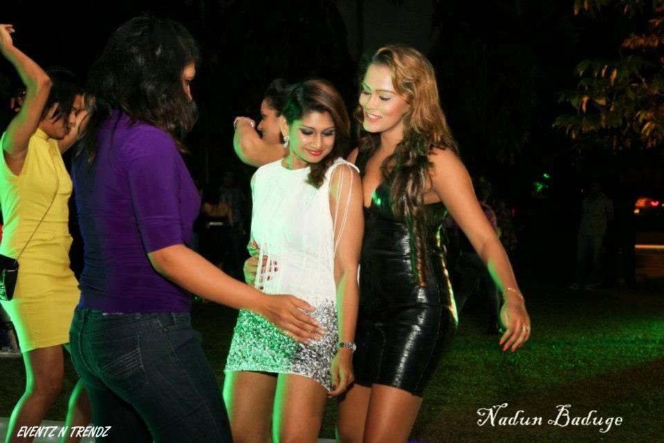 Young girls having sex parties