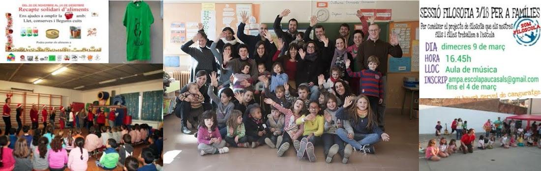 Escola Pau Casals