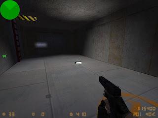 Cs 1.6 Işık Bombası (Zombi Mod)