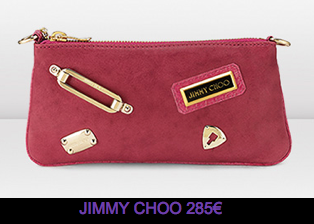 Cartera JimmyChoo5