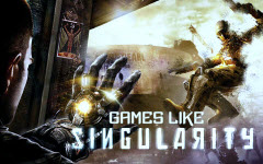 Games Like Singularity, Singularity Game