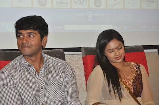 VGN Navaratri Festival Press Meet Photo Gallery