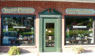 Sicomac Pharmacy