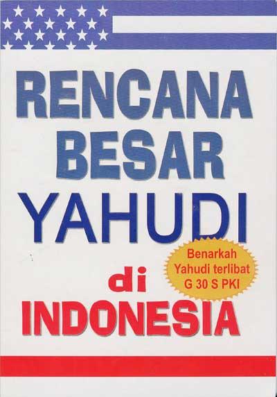 Terbongkarnya Kedok Yahudi di Jakarta ~ LPPTKA - BKPRMI