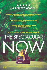 Download – The Spectacular Now – BRRip AVI + RMVB Legendado ( 2013 )