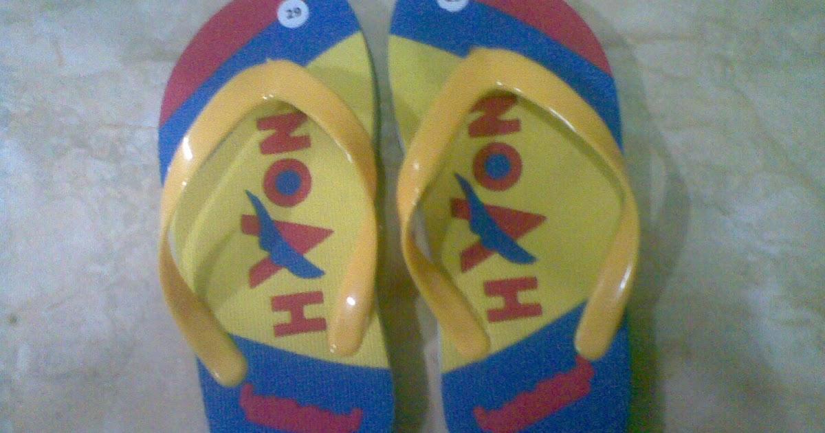 Pabrik Sandal pria wanita model terbaru harga murah 8rban ...