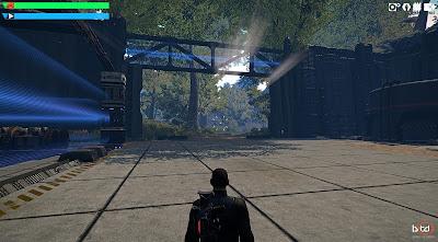 игрок и геймплей в Beyond The Destiny