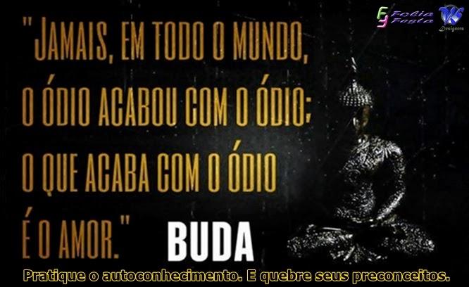 Mensagem Buda