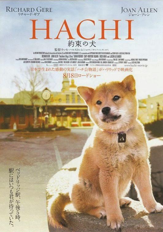 Hachi (2009)
