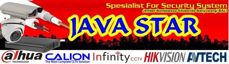 CCTV & SECURITY SYSTEM CCTV Jember Banyuwangi BALI