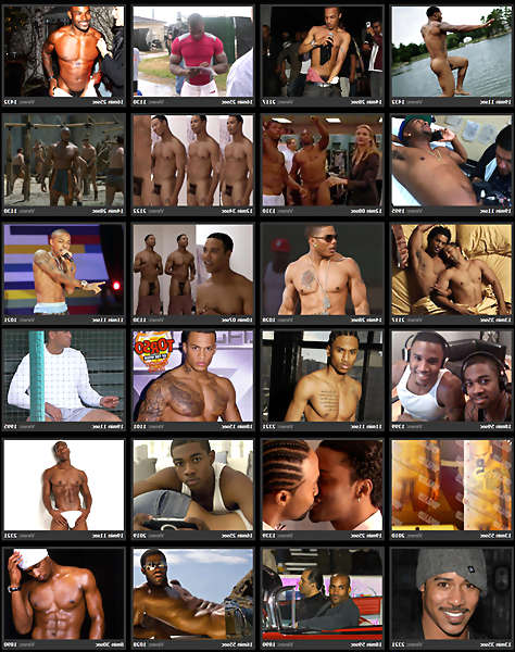image of nude black male photos