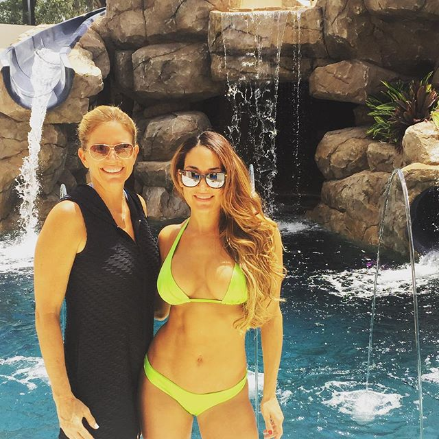 Nikki Bella Total Diva Bikini | Fashion Blog by Apparel Search