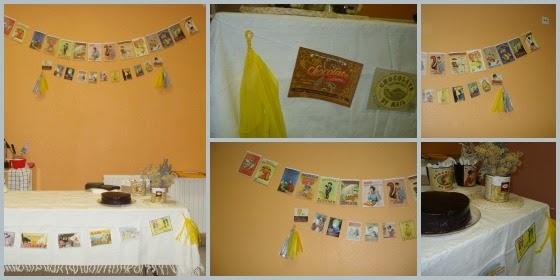 ideas_fiesta_detectives_espias_misterio_mesa_chocolate_cumpleaños_niños