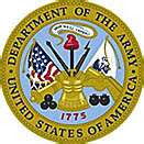 Department of the Army Seal