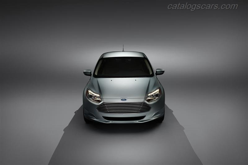 صور سيارة فورد فوكس الكهربائية 2013 - اجمل خلفيات صور عربية فورد فوكس الكهربائية 2013 - Ford Focus Electric Photos Ford-Focus-Electric-2012-10.jpg