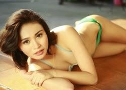 Tricia Santos is a Bikini Cutie [Week 4]!
