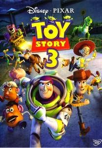 Assistir Toy Story 3 - Dublado