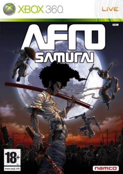 download afro samurai