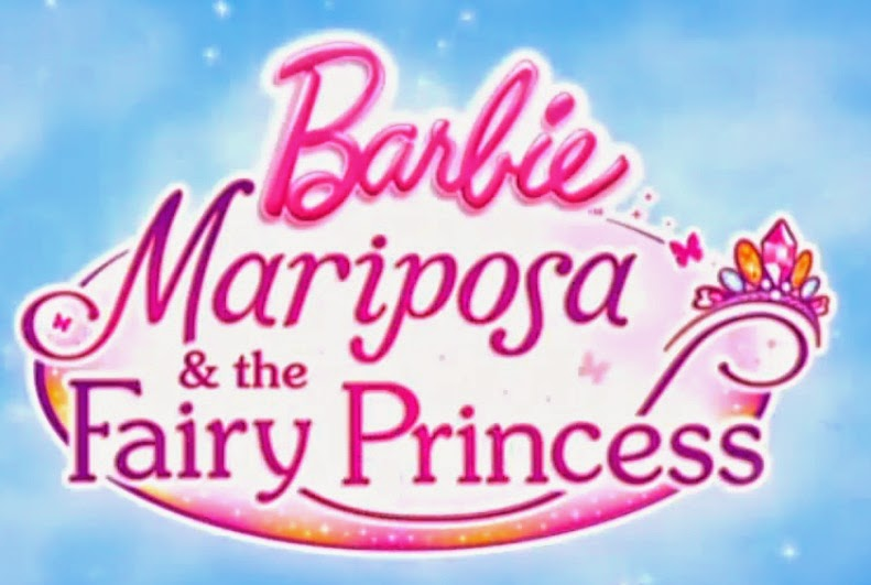 Barbie Mariposa And The Princess 2013 Wallpapers Free Download