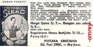 Iklan Jadul Tempoe Doeloe